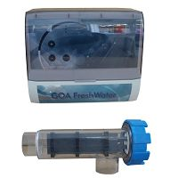 GOA FRESH WATER 100 IP
